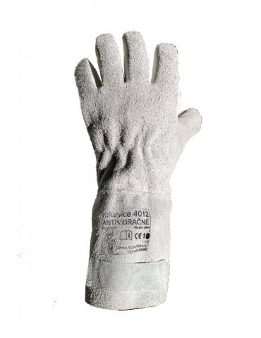 Antivibračné Rukavice 4012
